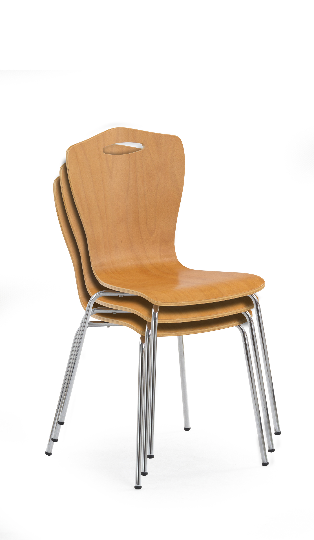 K84 jedálenská stolička jelša (2b=5pcs)