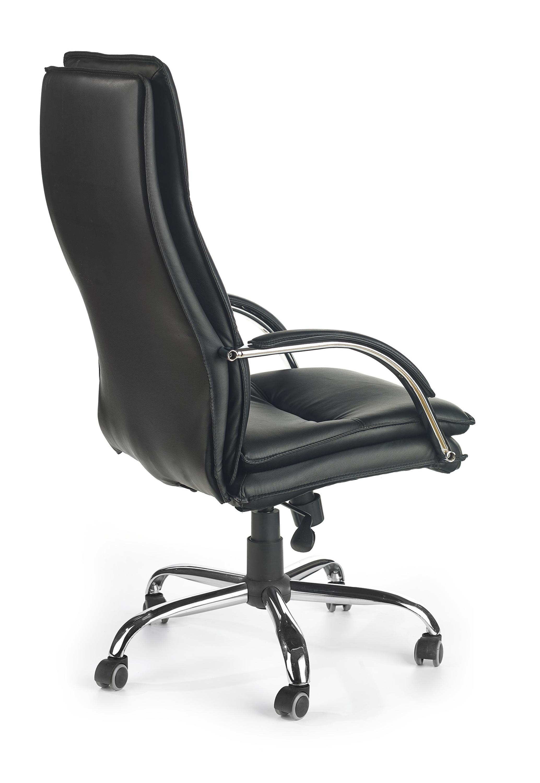 STANLEY kancelárska stolička čierna