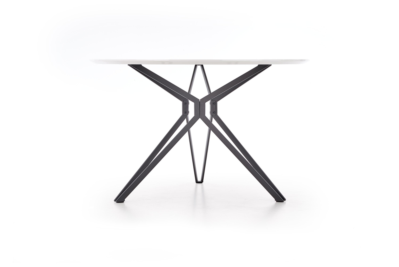 PIXEL stôl biela