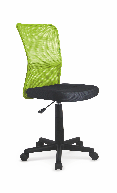 DINGO detská stolička limetková