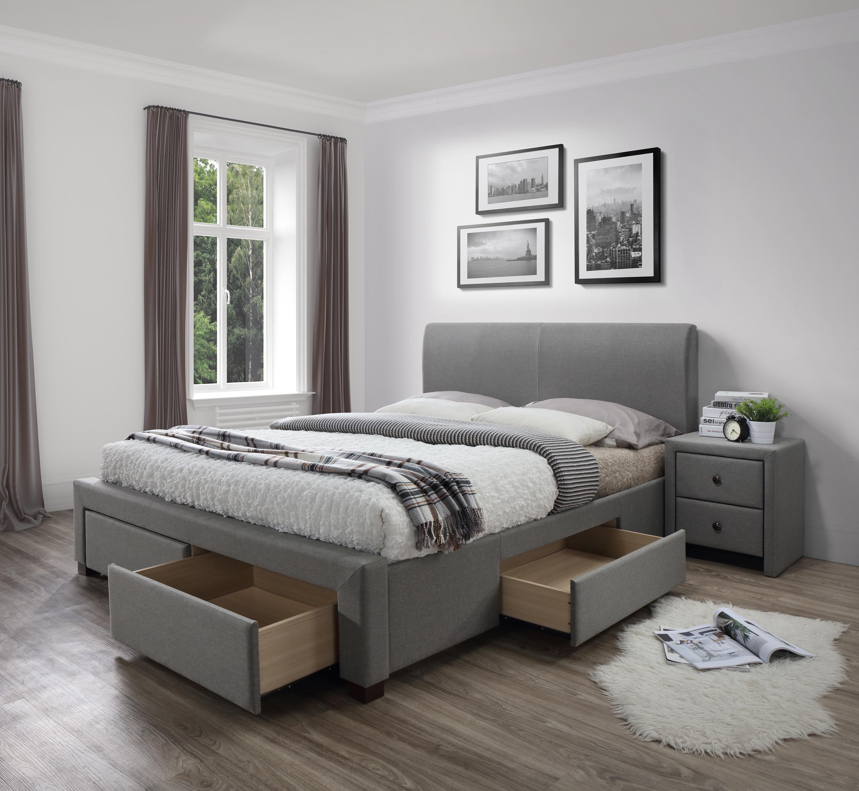 MODENA posteľ