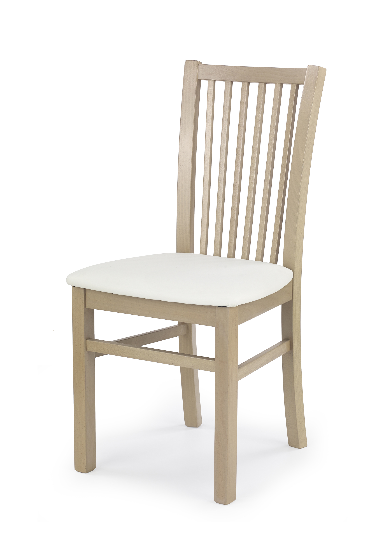 JACEK stolička dub sonoma / tap: MADRYT 121