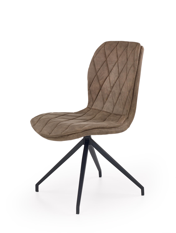 K237 stolička béžová