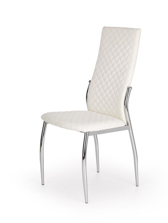 K238 stolička biela
