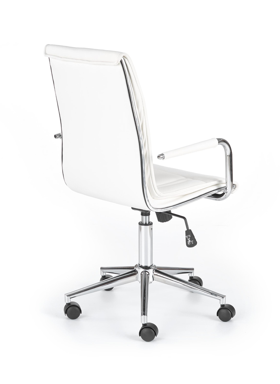 PORTO 2 kancelárska stolička, biela
