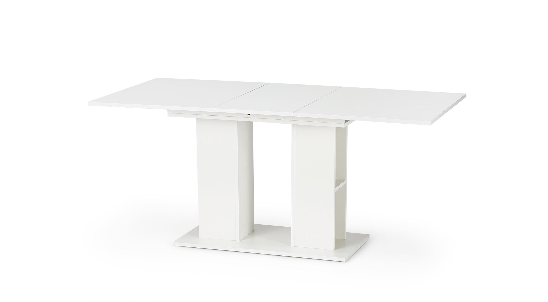 KORNEL stôl, biela
