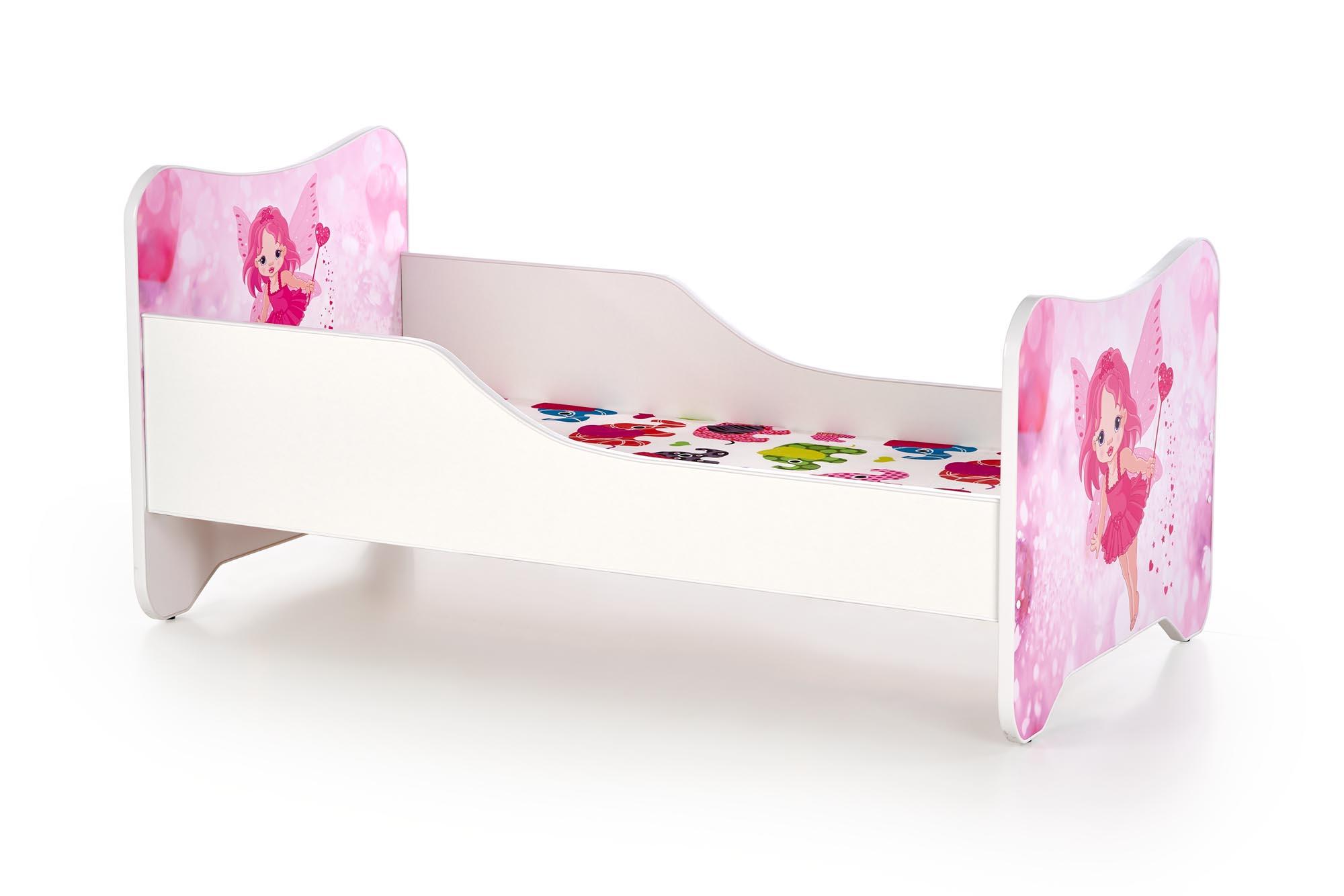 HAPPY FAIRY posteľ