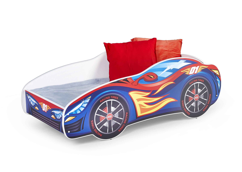 SPEED posteľ