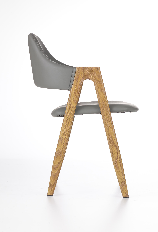 K247 jedálenská stolička