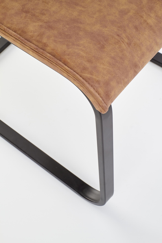 K265 jedálenská stolička