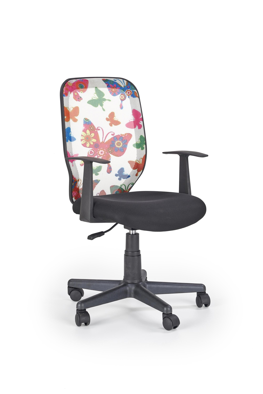 KIWI butterfly kancelárska stolička