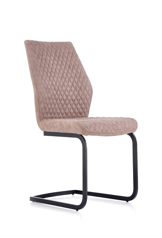 K272 jedálenská stolička