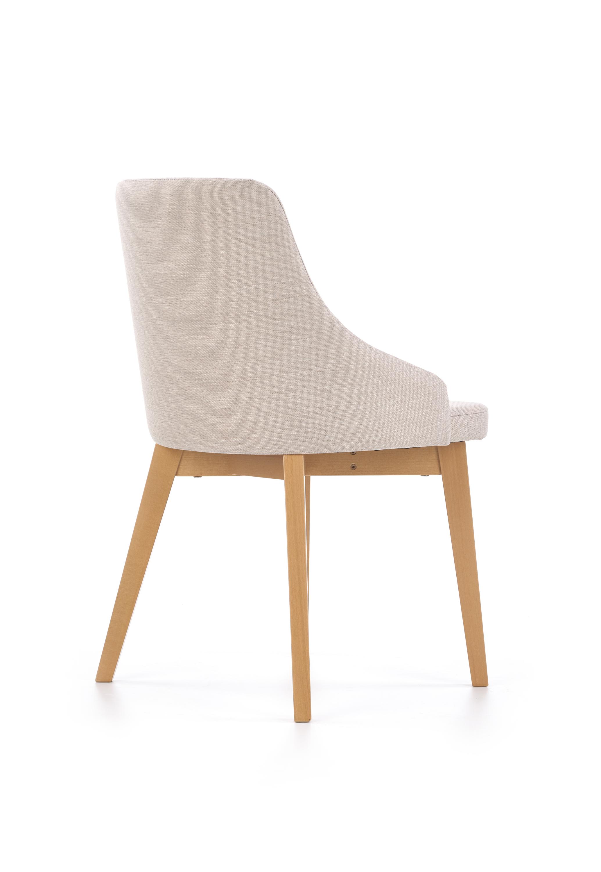 TOLEDO jedálenská stolička, medový dub