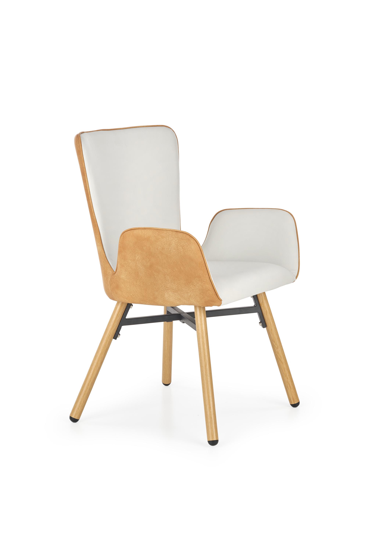 K286 jedálenská stolička