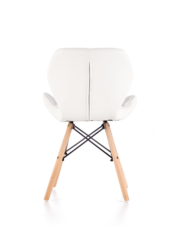 K281 jedálenská stolička