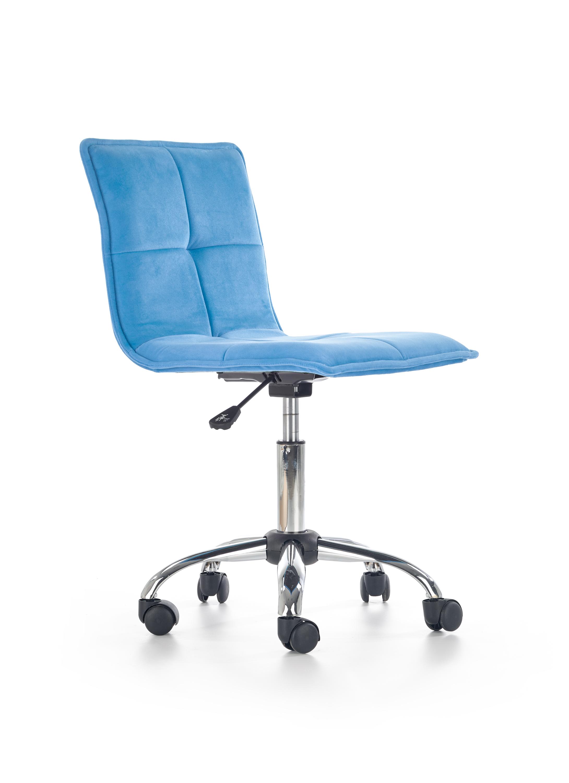 MAGIC kancelárska stolička, modrá