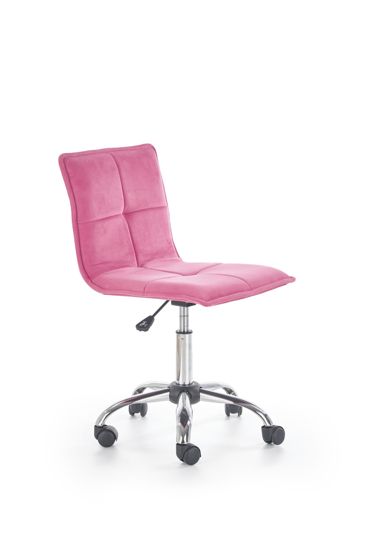 MAGIC kancelárska stolička, ružová