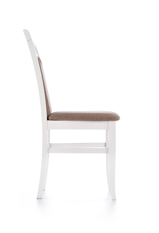 CITRONE jedálenská stolička biela / Inari 23