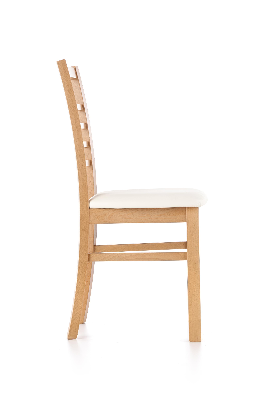 ADRIAN jedálenská stolička, medový dub / MADRYT 121