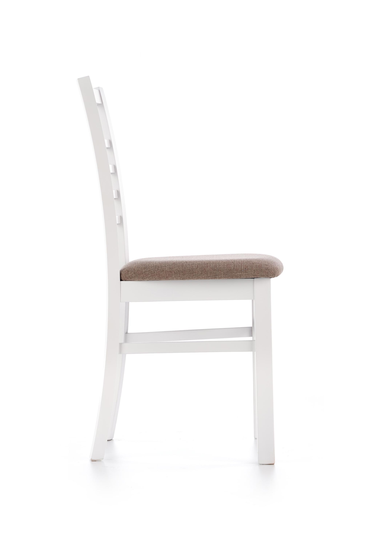 ADRIAN stolička biela / tap: Inari 23