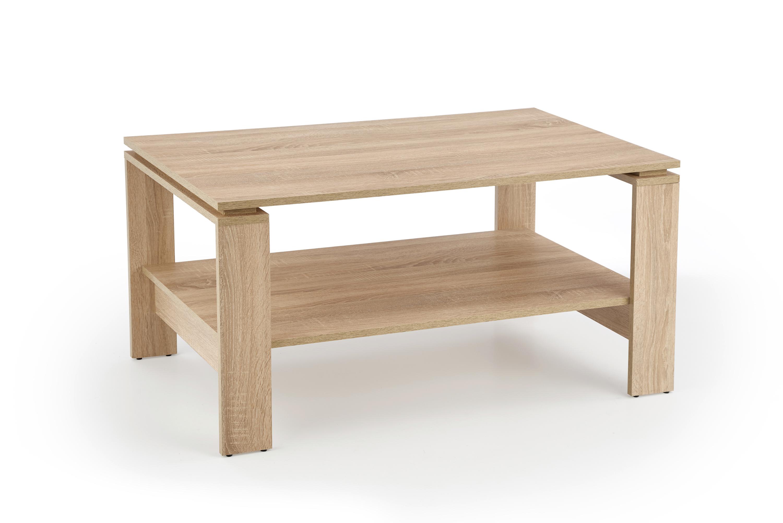 ANDREA konferenčný stolík, dub sonoma