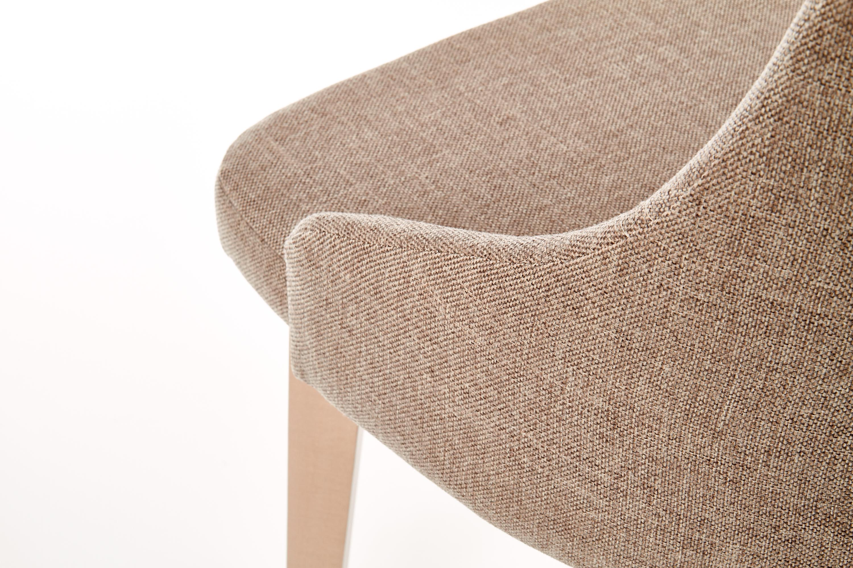 TOLEDO stolička dub sonoma / tap. Inari 23