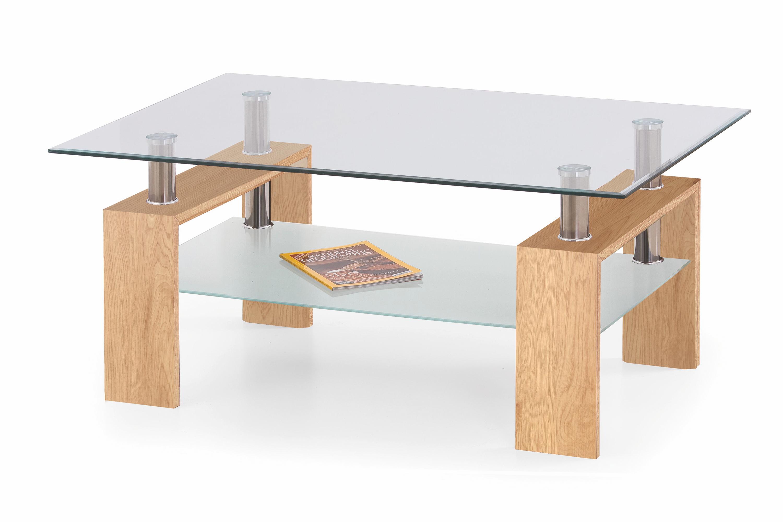 Konferenční stolek Halmar Diana