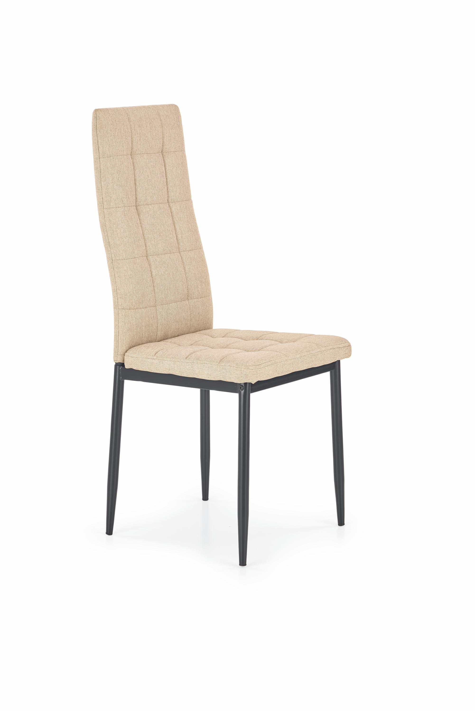K292 jedálenská stolička, béžová