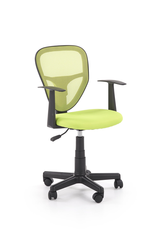 SPIKER detská stolička, zelená