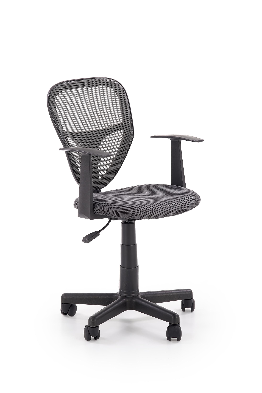 SPIKER detská stolička, šedá