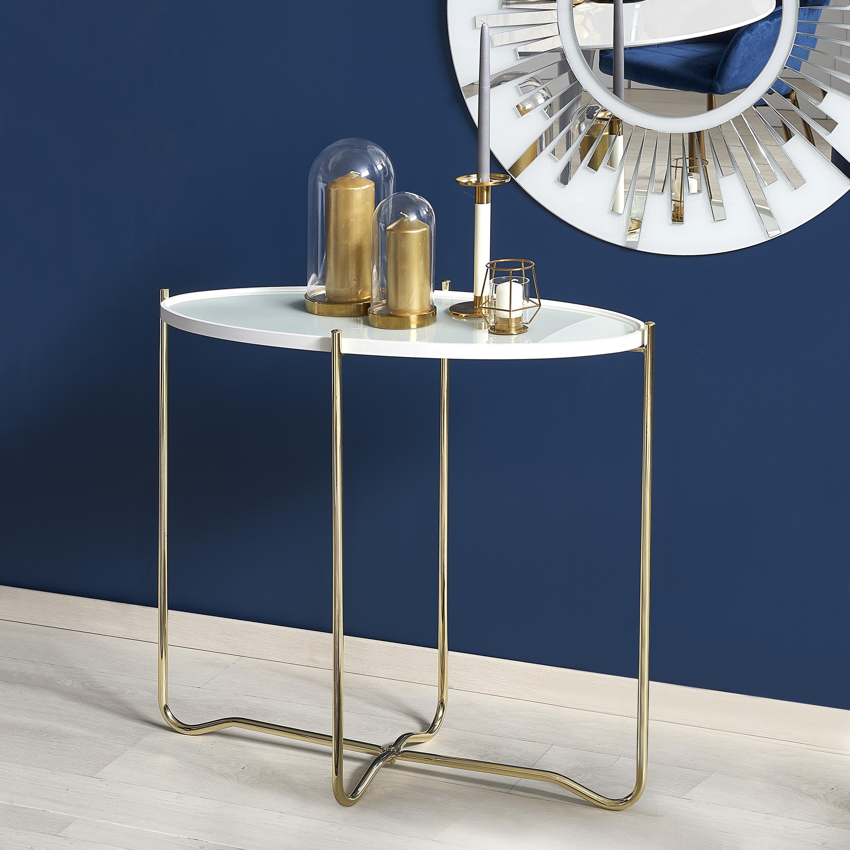 KN2 konzolový stôl