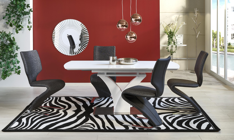 PALERMO stôl