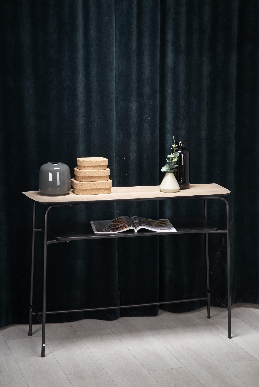 GENUA KN1 konzolový stôl