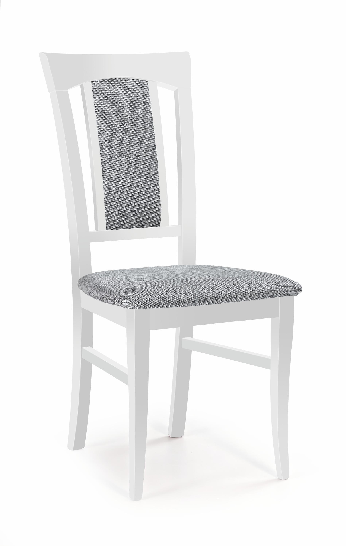 KONRAD jedálenská stolička biela / Inari 91