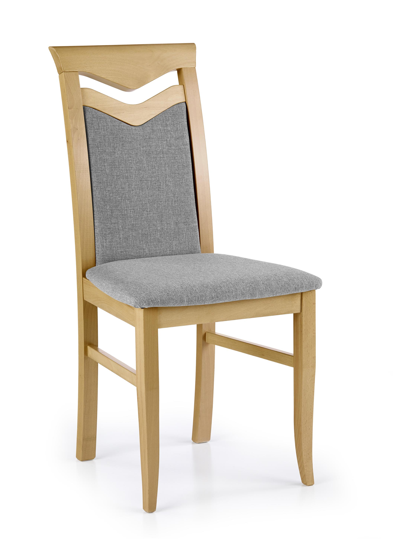 CITRONE jedálenská stolička medový dub/INARI 91