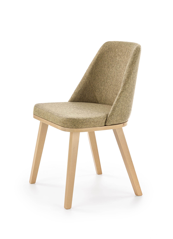 PUEBLO jedálenská stolička, medový dub / KRETA 11
