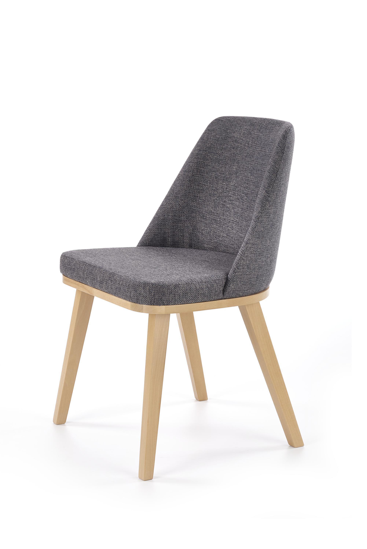 PUEBLO jedálenská stolička, medový dub / KRETA 10