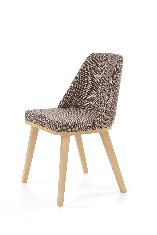 PUEBLO jedálenská stolička, medový dub / KRETA 13