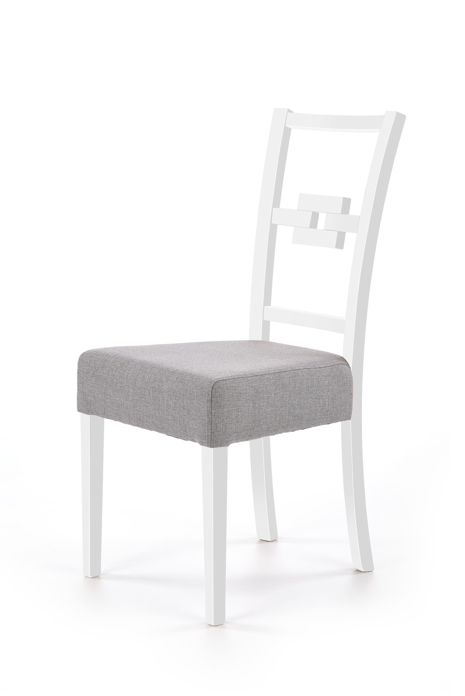 STAN jedálenská stolička biela / Inari 91