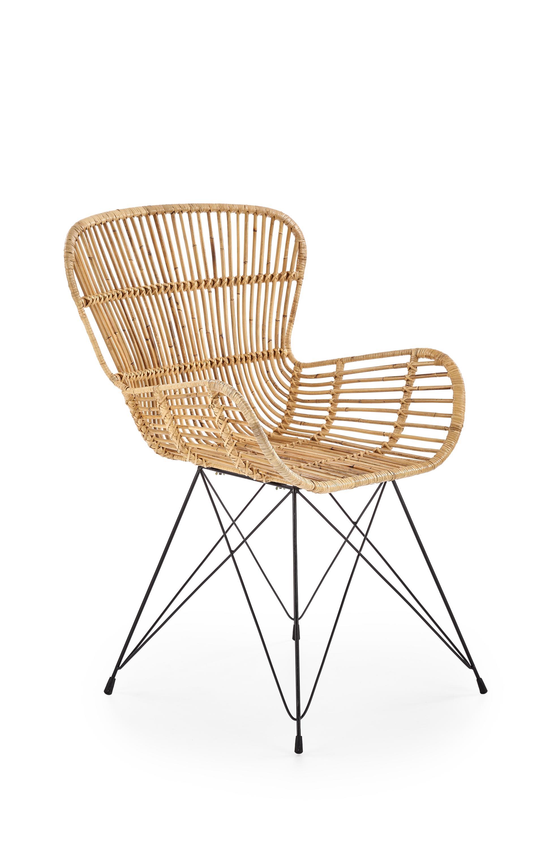K335 jedálenská stolička