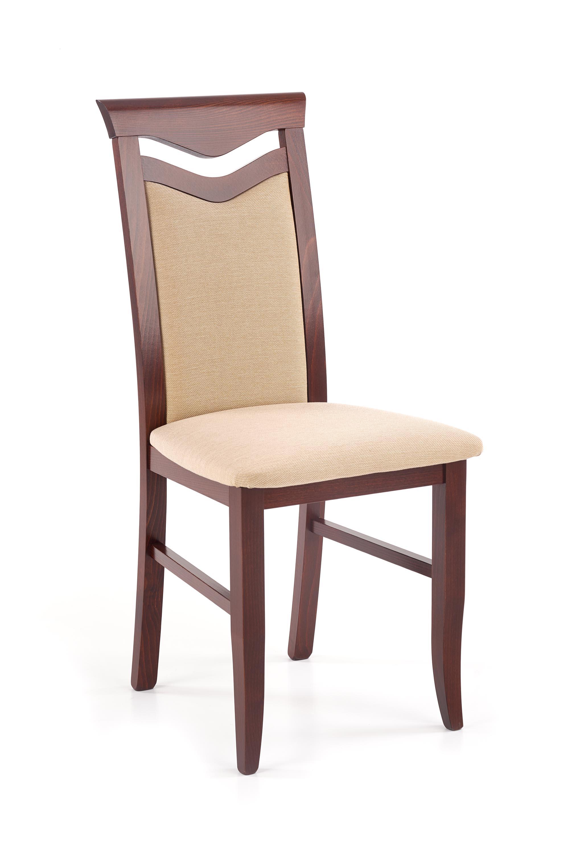 CLARION jedálenská stolička, medový dub / RIVIERA 91