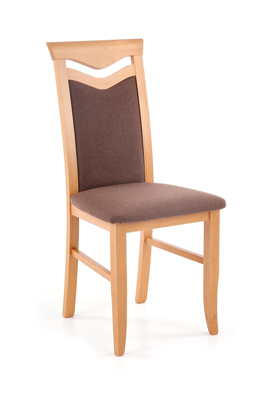 CITRONE BIS jedálenská stolička jelša / INARI 24