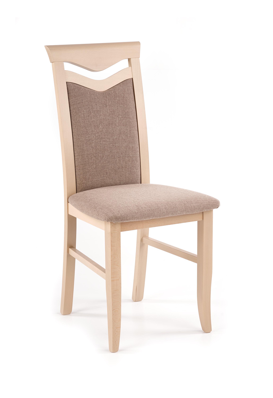 CITRONE BIS jedálenská stolička dub sonoma / INARI 23