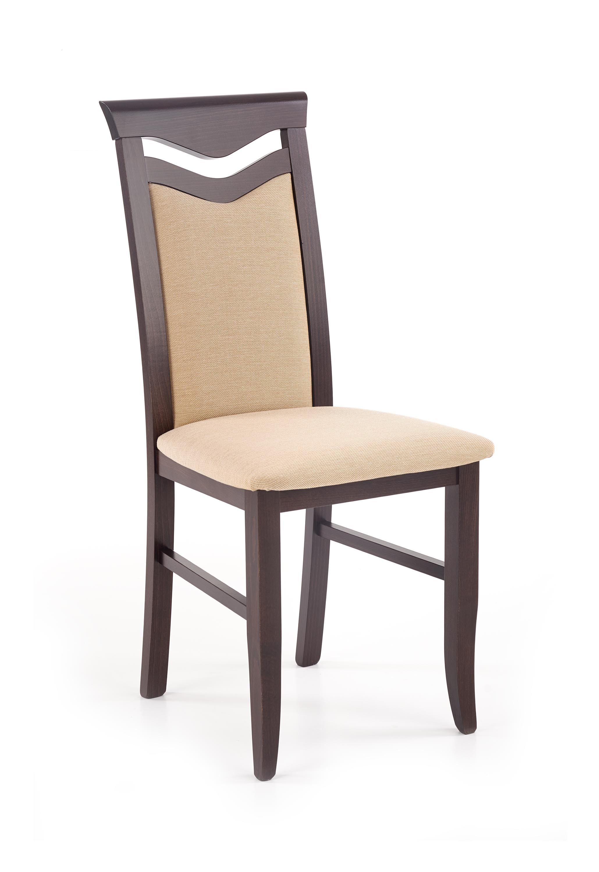 CITRONE BIS jedálenská stolička wenge / INARI 45