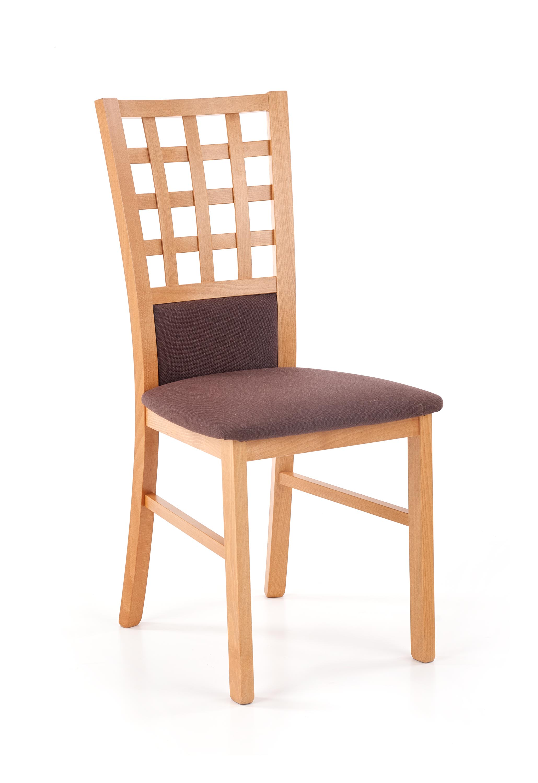 GERARD3 BIS jedálenská stolička jelša / INARI 28