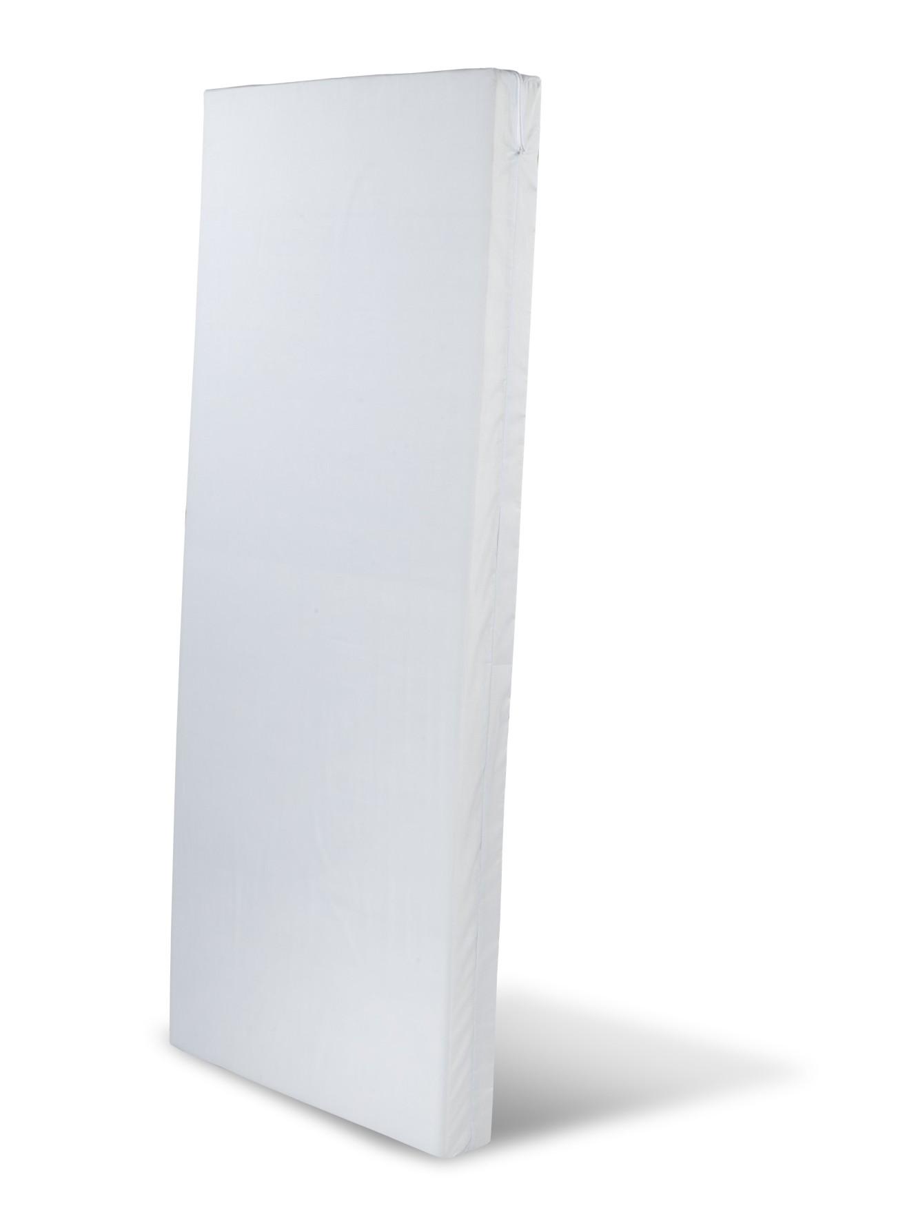 TURYN matrac 160x80x9 cm - farba biela
