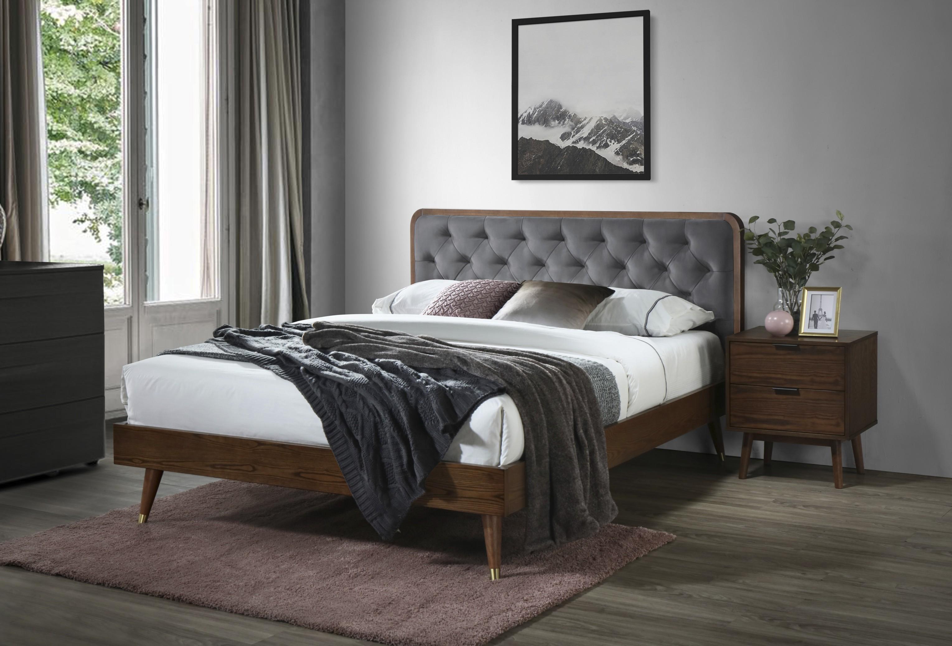 CASSIDY manželská postel