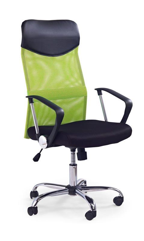 VIRE kancelárska stolička zelená