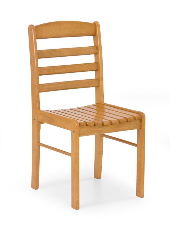 BRUCE stolička jelša zlatá