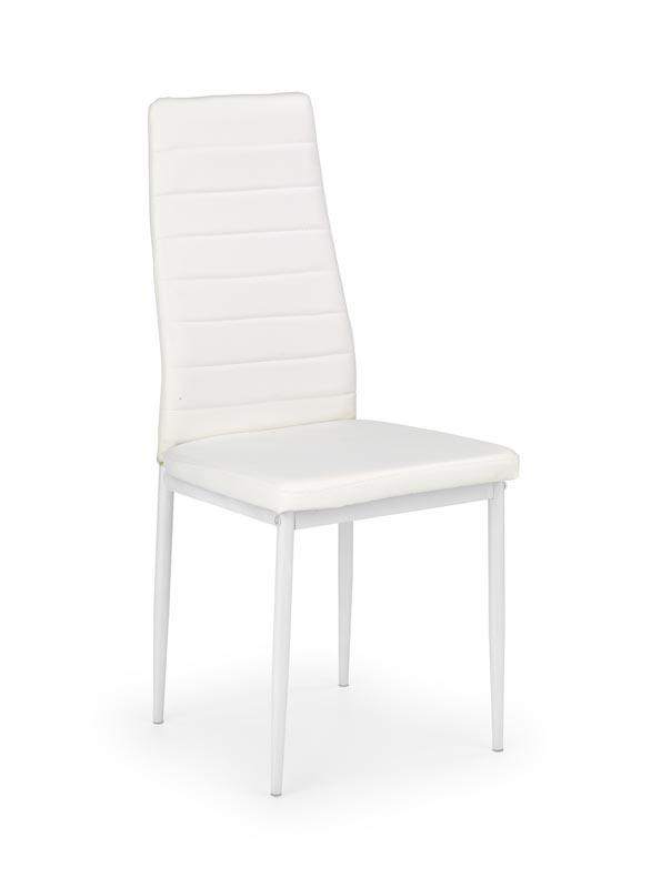 K70 stolička biela